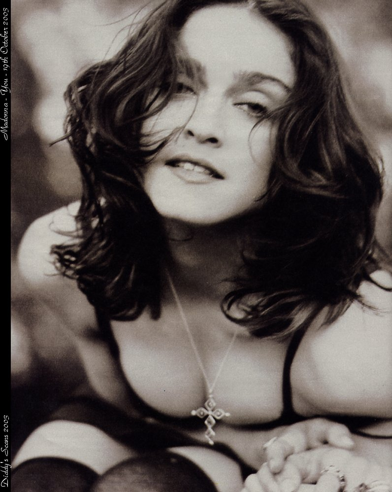 photo madonna sexy