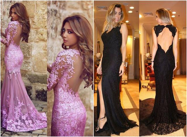 DressFashion| Vestidos de Festa
