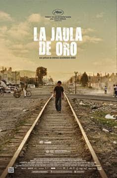 La Jaula de Oro en Español Latino
