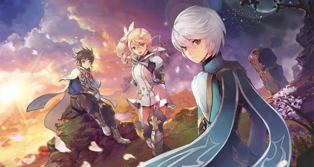 Final de Tales of Zestiria the X se retrasa para abril
