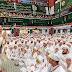 पीएम मोदी की बड़ा सियासी दाव- मस्जिद में वोहरा समाज के कार्यक्रम में हुए शामिल