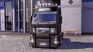 Volvo FH2009 Beck