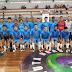 Jogos Infantis: Futsal masculino de Jundiaí vai brigar pelo ouro
