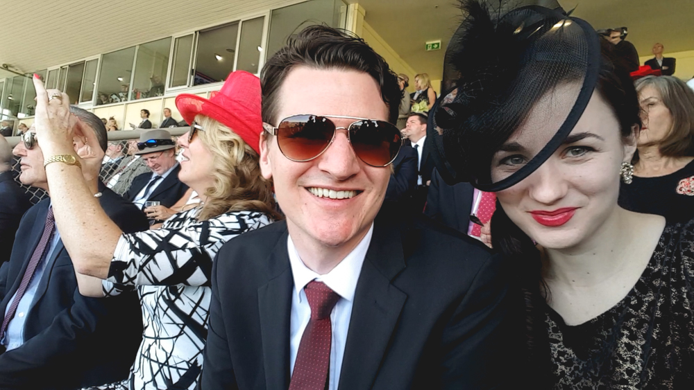 Brisbane Winter Races