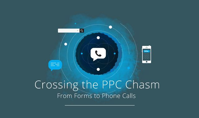 Crossing the PPC Chasm From Forms to Phone Calls