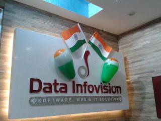 Data Infovision Freshers Walkin Interview for Software Developer/Designer/Testing Jobs(BE/BTech)