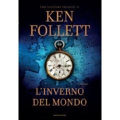 Ken Follett La Caduta Dei Giganti Ebook