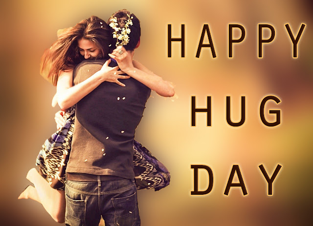 happy hug day quotes