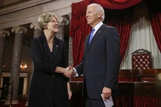 Village Idiot with Senator Squaw