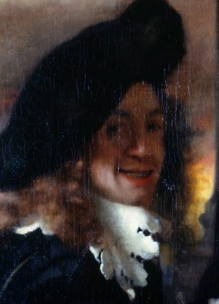 Johannes Vermeer   Famous Dutch Baroque Painter   1632-1675