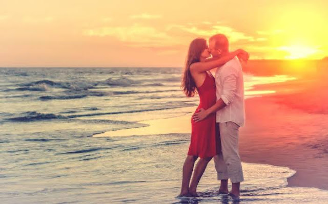 Top 10 Psychological Facts about Love