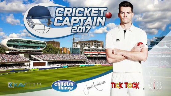 Cricket Captain 2017 APK & Data Free Download Android Game