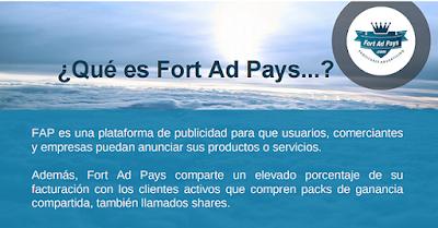 Fort ad Pays Es Estafa/Fraude: Análisis