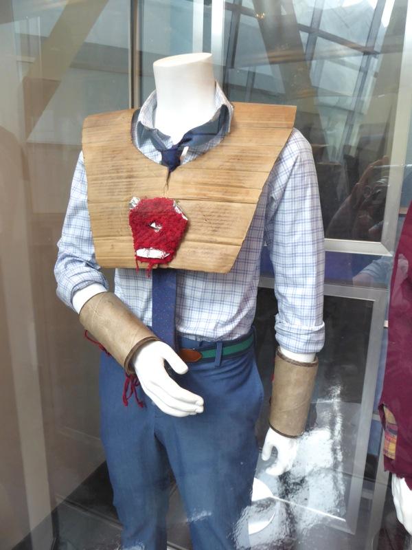 Daniel Radcliffe Swiss Army Man Manny costume