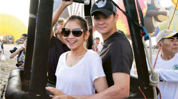 Matteo Guidicelli reveals how he courted Sarah Geronimo