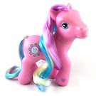 My Little Pony Rosey Posey Promo Ponies G3 Pony
