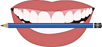 kako povisiti vibraciju,kako poboljšati raspoloženje, vorteks, olovka u ustima, trik za sreću