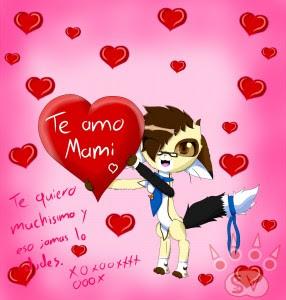 Imagenes con mensajes y frases para el dia de la madre