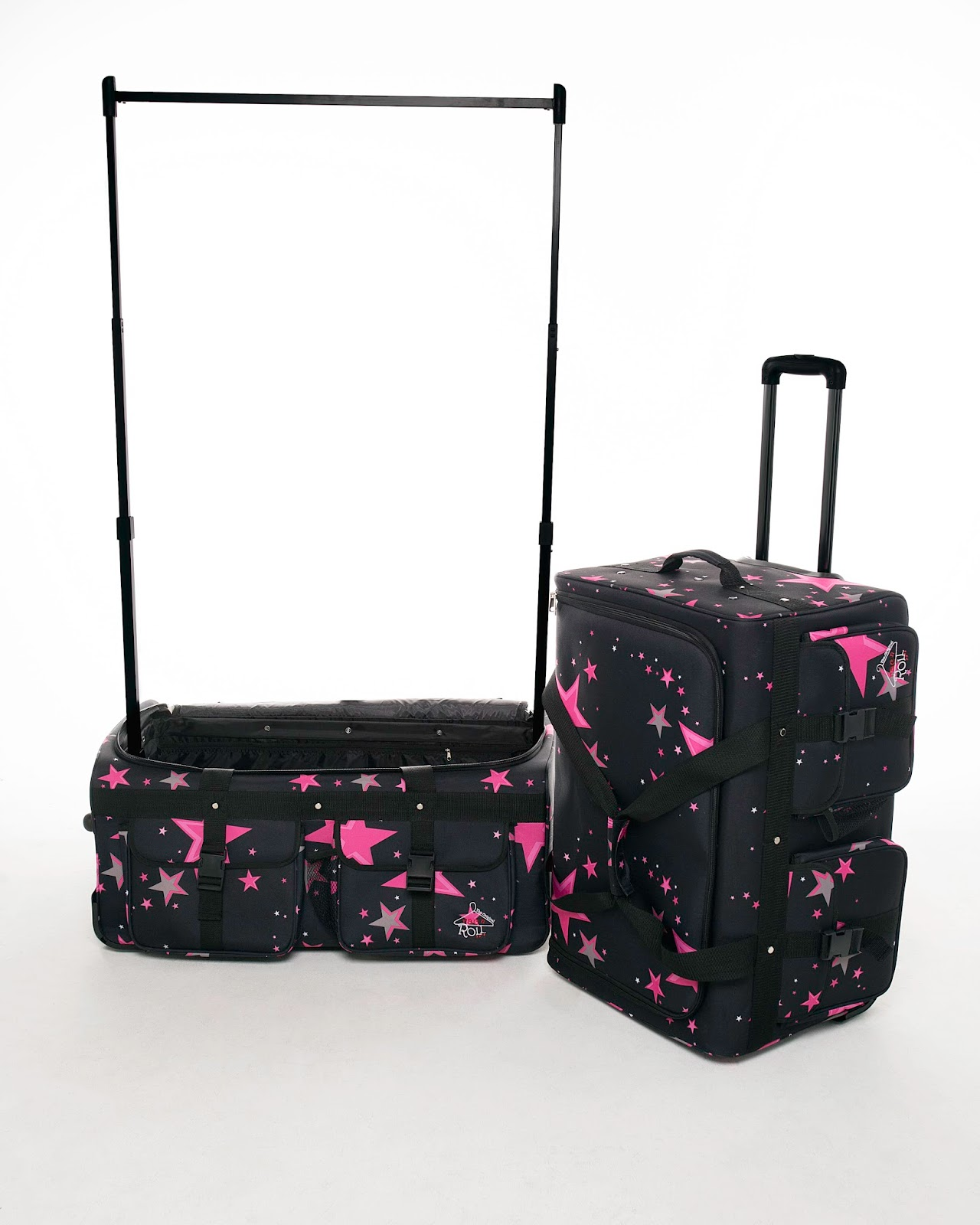 All Things Dance Let S Talk About Rolling Dance Bags