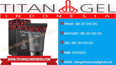 Agen Titan Gel Indonesia