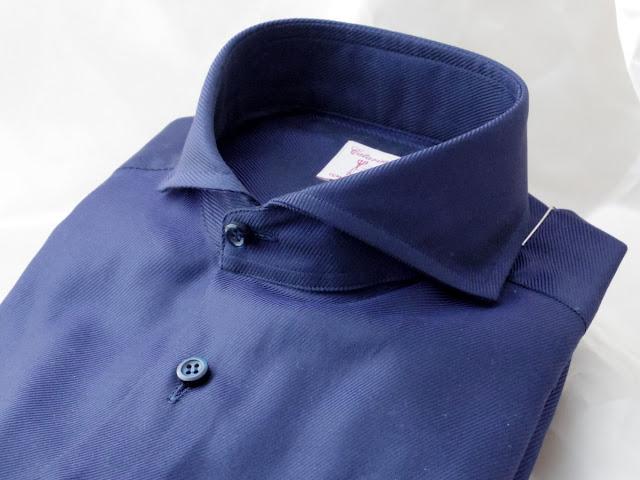 カタリザーノのシャツ