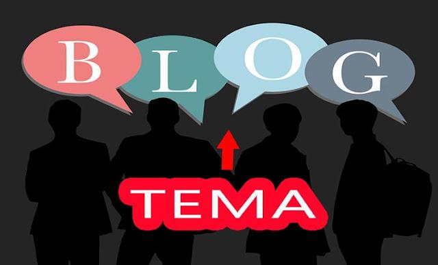 Ternyata Tema Blog Berpengaruh Pada Jumlah Pengunjung
