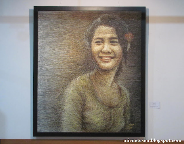 Галерея Гедунг Мердека в Денпасаре