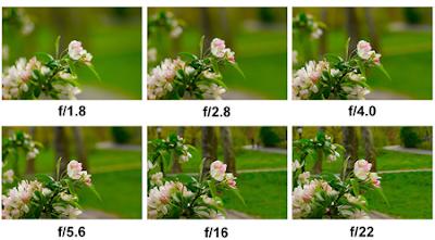 teknik eksposur dalam fotografi