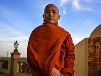 Mengejutkan! Alasan Biksu Wirathu Ini Sangat Membenci Muslim Rohingya