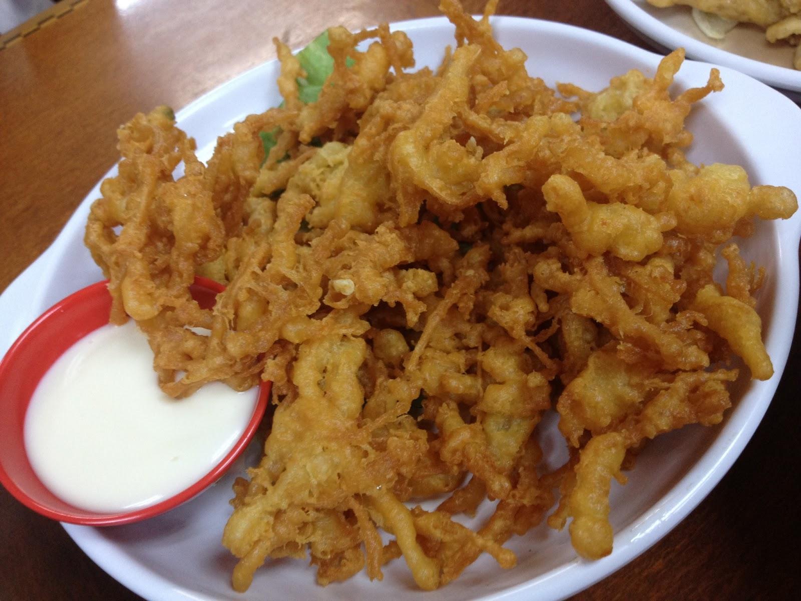 Henny's Journey: KEU Penang Seafood Restaurant - photo#34