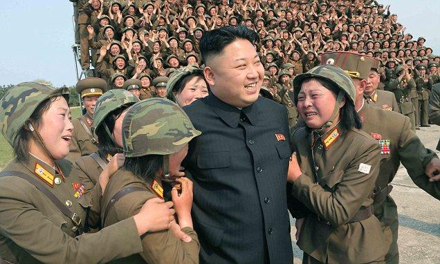 Do Irã à Namíbia, Pyongyang tem mais cúmplices do que se pensa