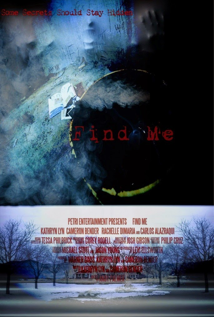 Find Me 2014 Hdrip ταινιες online seires oipeirates greek subs