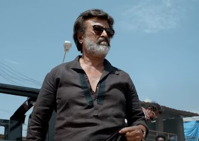 Kaala Movie Best Dialogues by Rajnikanth