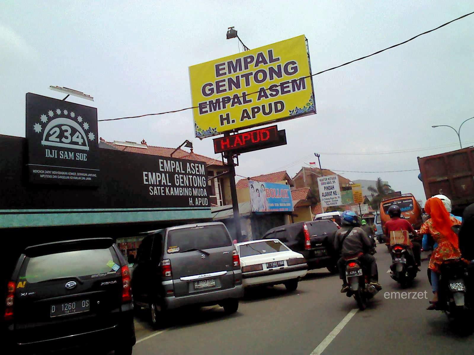 Transportasi Dari Jakarta ke Cirebon