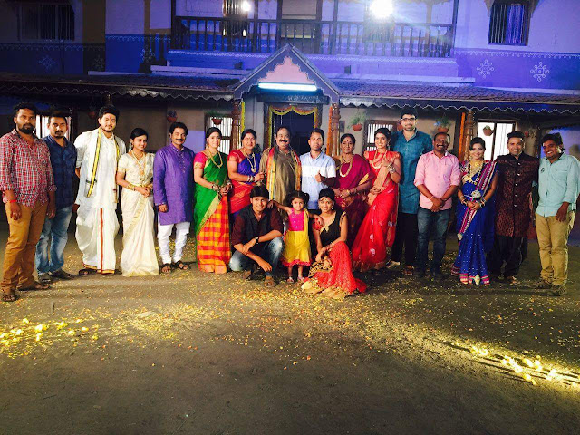 'Thodikodallu' Gemini TV New Serial Story Wiki,Cast,Promo,Title Song,Timing