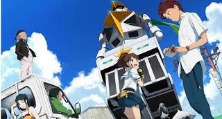 rekomendasi anime mirip steins gate