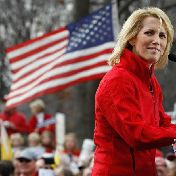 Laura Ingraham: The Federalist: Laura Ingraham To Join Trump Administration?