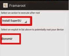 Cara Root Lenovo A369i Tanpa PC Work 100%