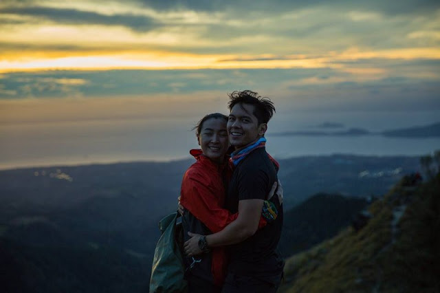 "23 Photos Showing Real-Life ""BETTER HALF"" partner of CARLO AQUINO"