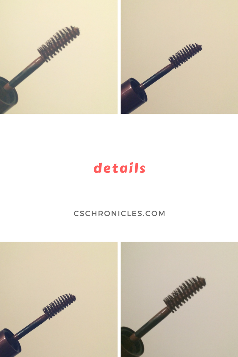 Review Its Top Professional Eyebrow Maker Cs Chronicles