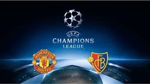Man United vs Basel