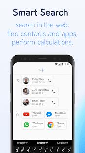 Best Android Launcher 2019   Smart Launcher 5 Pro (Version 5 1