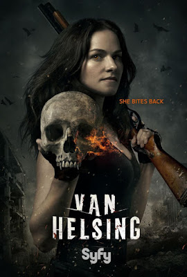 Van Helsing (TV Series) S01 Custom HD Dual Latino 5.1