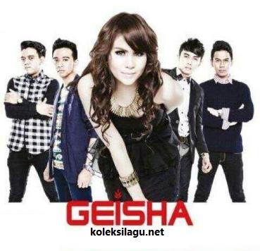 Download Lagu Geisha Mp3 Full Album