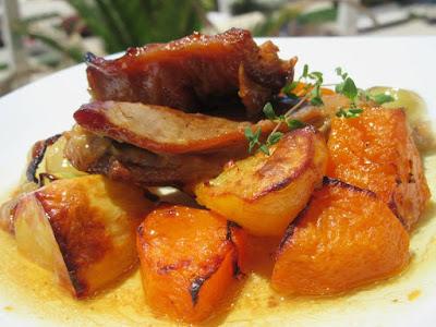 Carska peka / Imperial roast