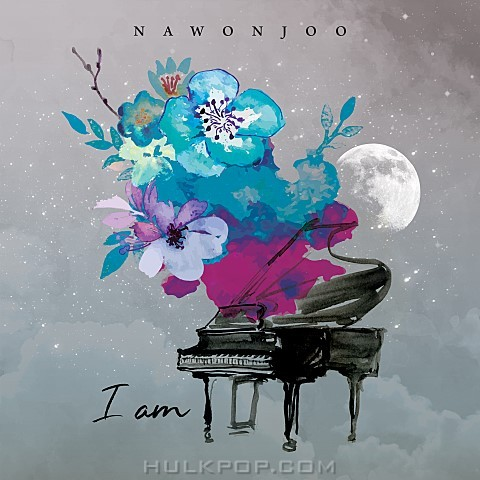 Na Won Joo – I AM