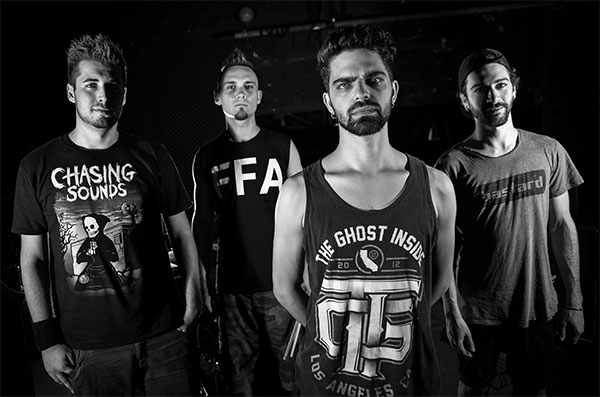 """Chasing Sounds release video for """"False Flag Attack"""""""