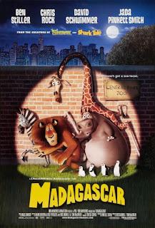 Madagascar 1 (2005)