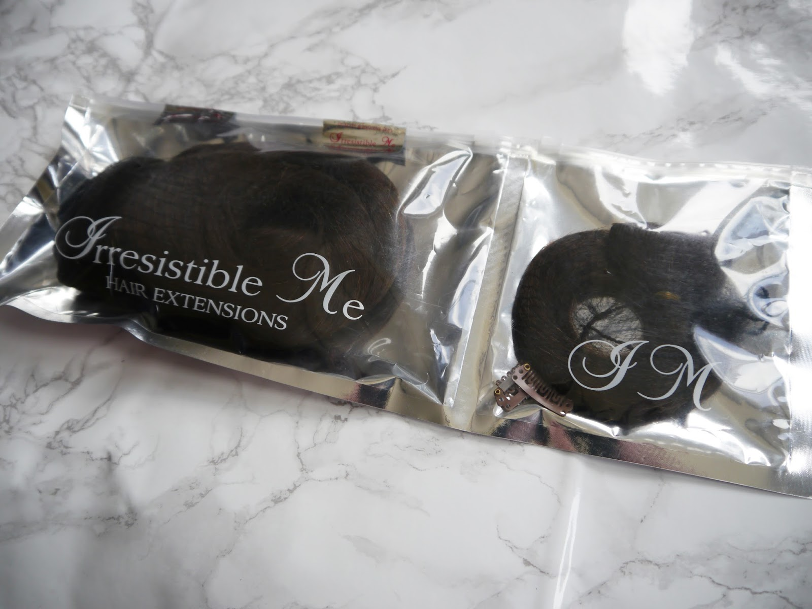 Its Jessiejane Irresistible Me Hair Extensions Review