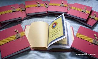 cetak buku yasin murah di bandung